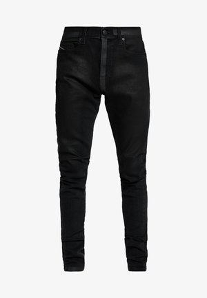 D-AMNY-SP2 - Džíny Slim Fit - 0890u