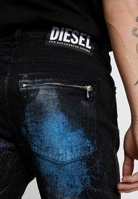 Diesel - D-AMNY-SY - Jeans Skinny Fit - 0093d - 5
