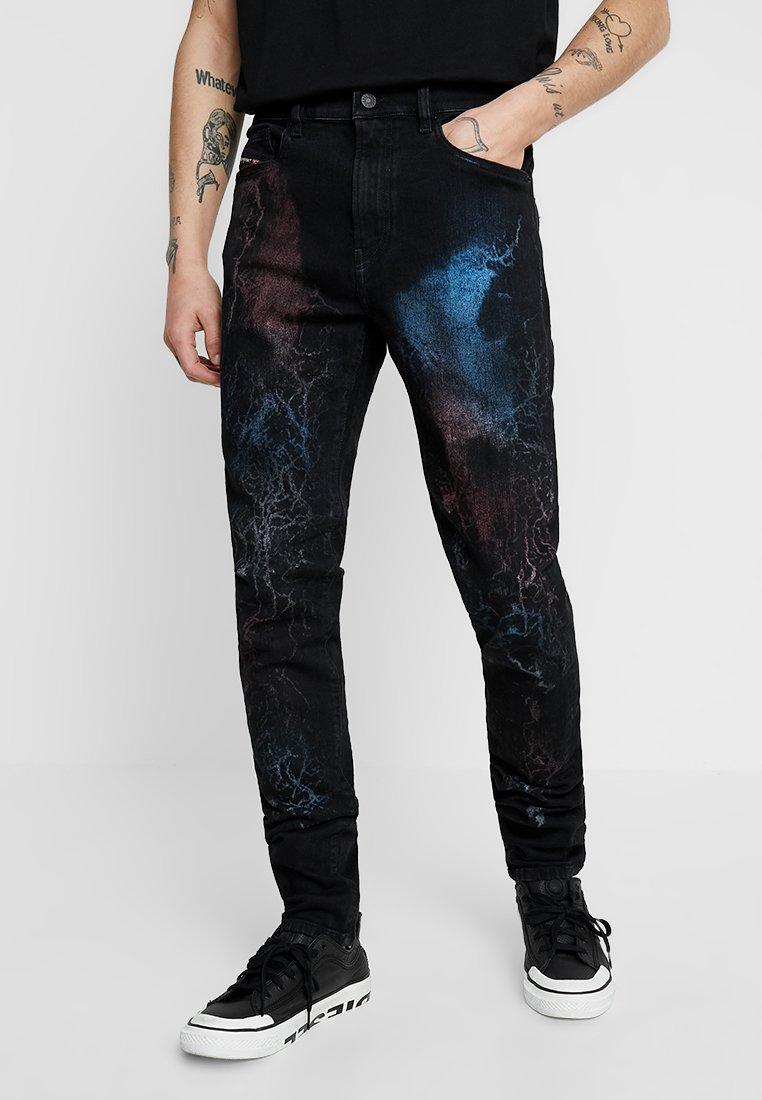 Diesel - D-AMNY-SY - Jeans Skinny Fit - 0093d