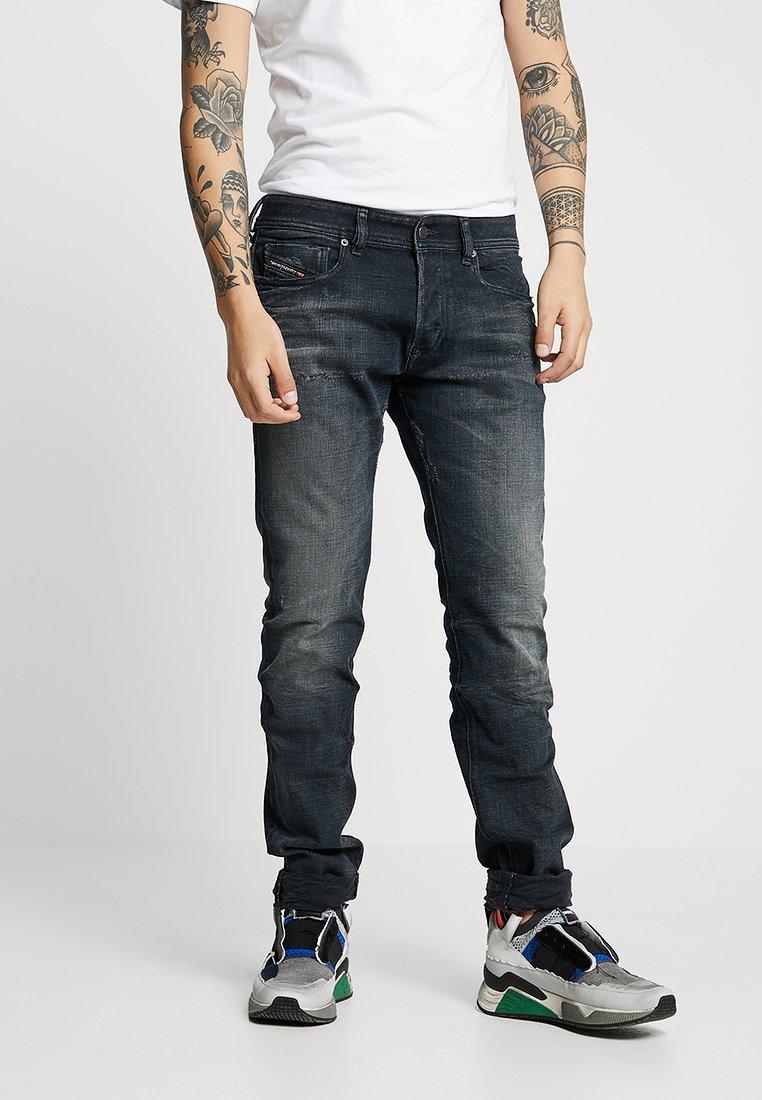 Diesel - SLEENKER - Jeans Skinny Fit - 0870j