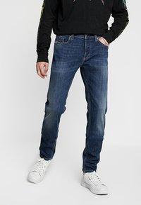 Diesel - SLEENKER - Jeans Skinny - 083av - 0