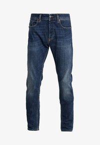 Diesel - SLEENKER - Jeans Skinny - 083av - 4