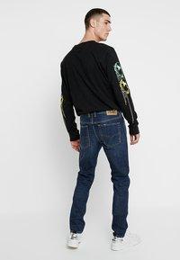 Diesel - SLEENKER - Jeans Skinny - 083av - 2