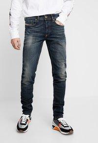 Diesel - SLEENKER - Jeans Skinny Fit - 069fx - 0