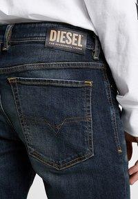 Diesel - SLEENKER - Jeans Skinny Fit - 069fx - 3