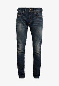 Diesel - SLEENKER - Jeans Skinny Fit - 069fx - 4