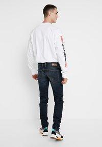 Diesel - SLEENKER - Jeans Skinny Fit - 069fx - 2