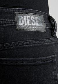 Diesel - SLEENKER - Jeans Skinny Fit - 0870g - 5