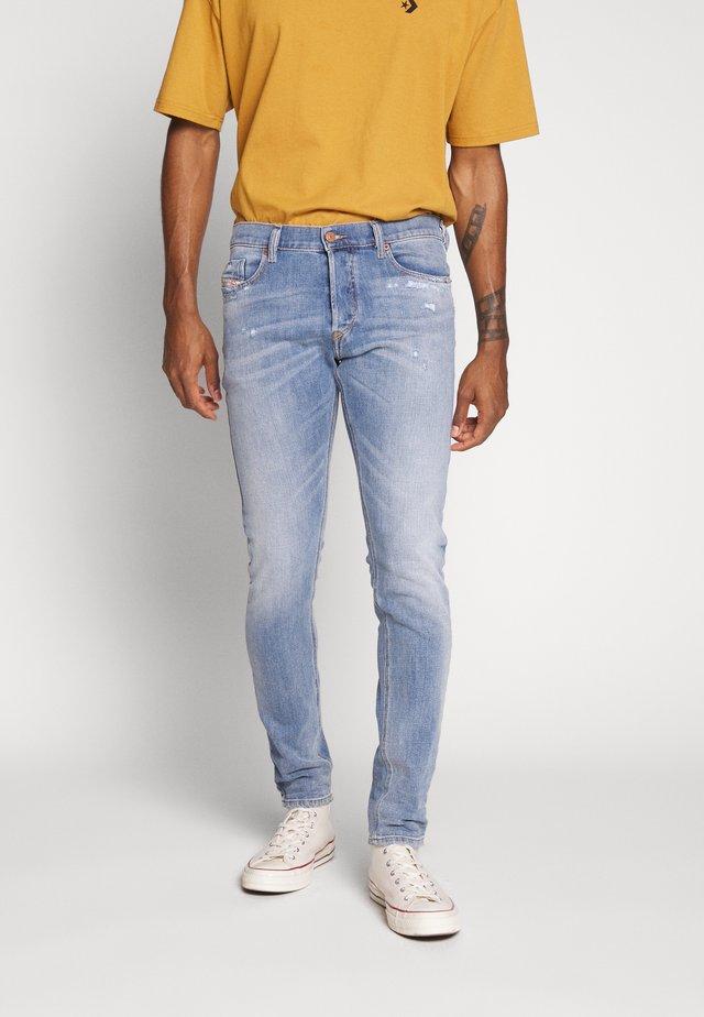 TEPPHAR-X - Jeans Skinny Fit - 009bu01