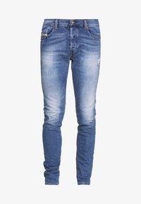 Diesel - TEPPHAR-X - Jeans Skinny - blue denim - 3