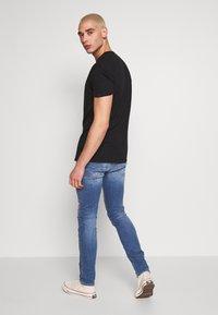 Diesel - TEPPHAR-X - Jeans Skinny - blue denim - 2