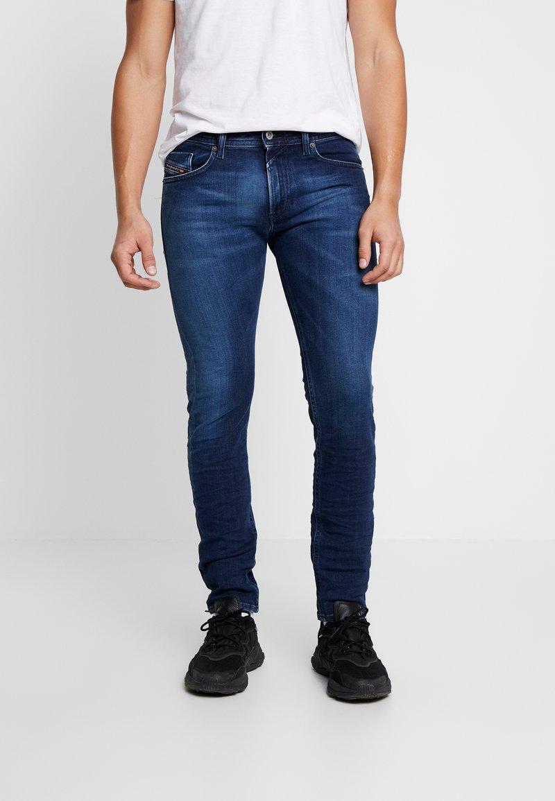 Diesel - THOMMER-X - Slim fit jeans - 0095T01