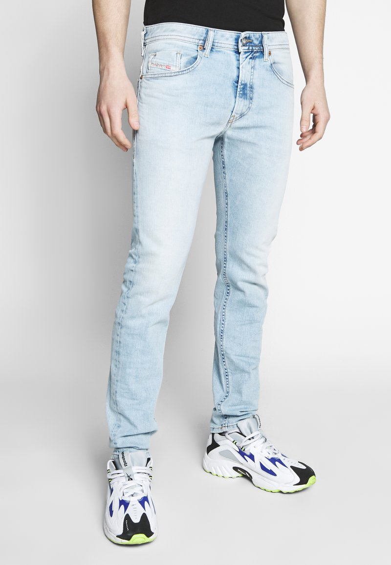 Diesel - THOMMER-X - Slim fit jeans - 0096c01