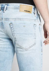Diesel - THOMMER-X - Slim fit jeans - 0096c01 - 5