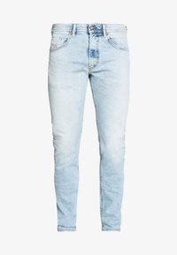 Diesel - THOMMER-X - Slim fit jeans - 0096c01 - 4