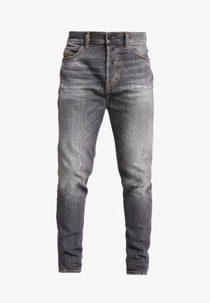 D-VIDER - Slim fit -farkut - grey denim