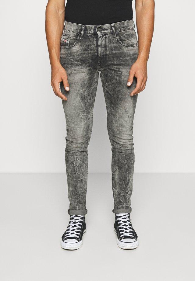 D-STRUKT - Slim fit jeans - 009ev