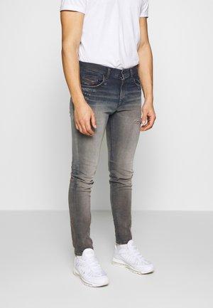 D-STRUKT - Jeans slim fit - 0097q01