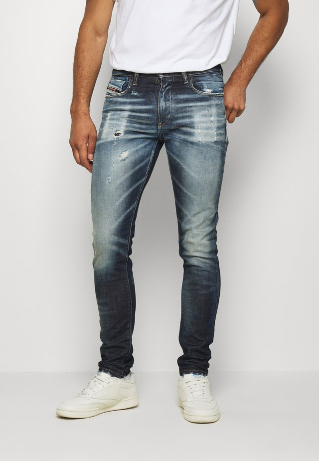 D-STRUKT - Trousers - 0092i