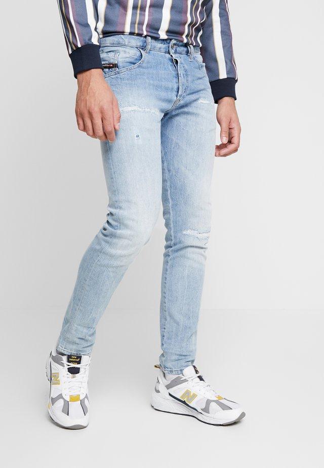 D-BAZER - Jeans slim fit - 0095v01