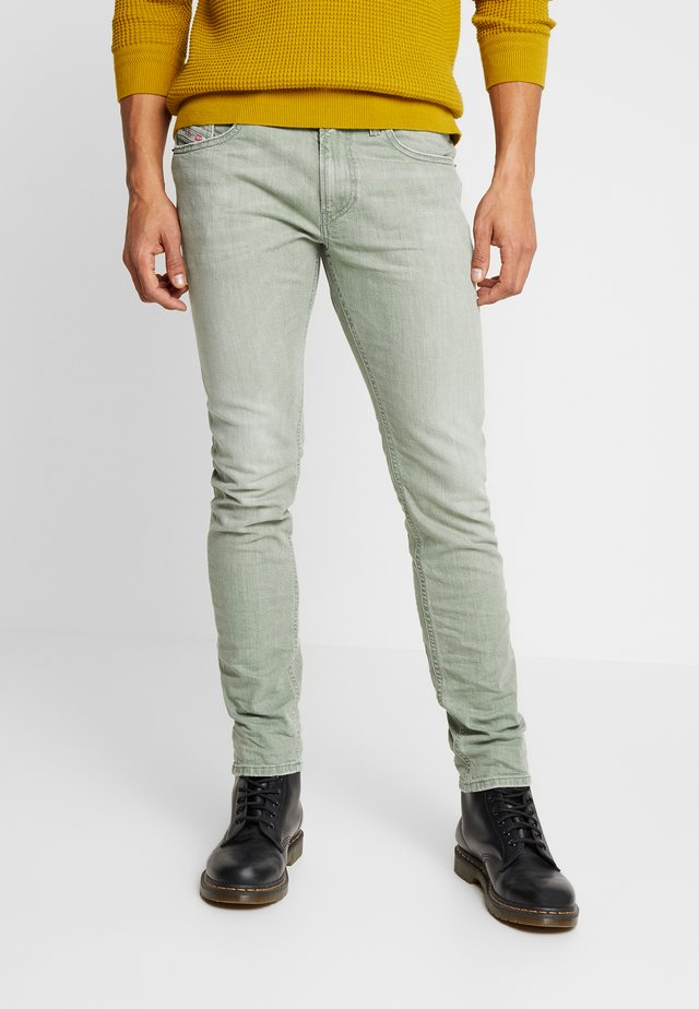 THOMMER-SP - Slim fit jeans - 0890e5fr