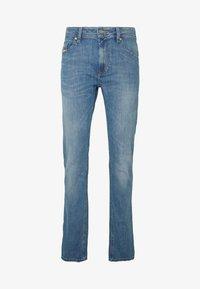 Diesel - THOMMER-X - Slim fit jeans - light-blue denim - 4
