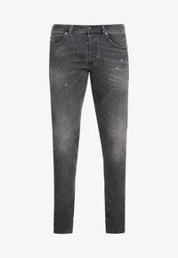 Diesel - SLEENKER - Jeans Skinny - 069jr02 - 3
