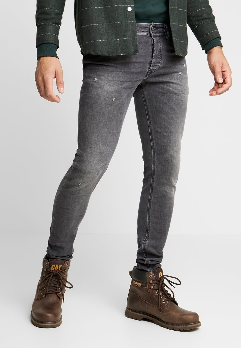 Diesel - SLEENKER - Jeans Skinny - 069jr02