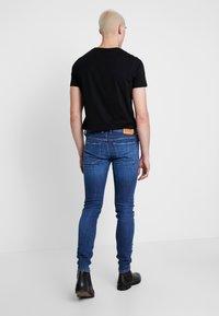 Diesel - SLEENKER - Jeans Skinny Fit - 0097t01 - 2
