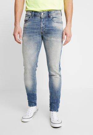 SLEENKER - Jeans Skinny - light-blue denim