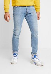 Diesel - TEPPHAR-X - Slim fit jeans - 0096y01 - 0