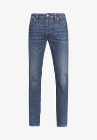 Diesel - SAFADO-X - Jeans a sigaretta - cn03601 - 4