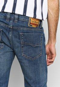 Diesel - SAFADO-X - Jeans a sigaretta - cn03601 - 3