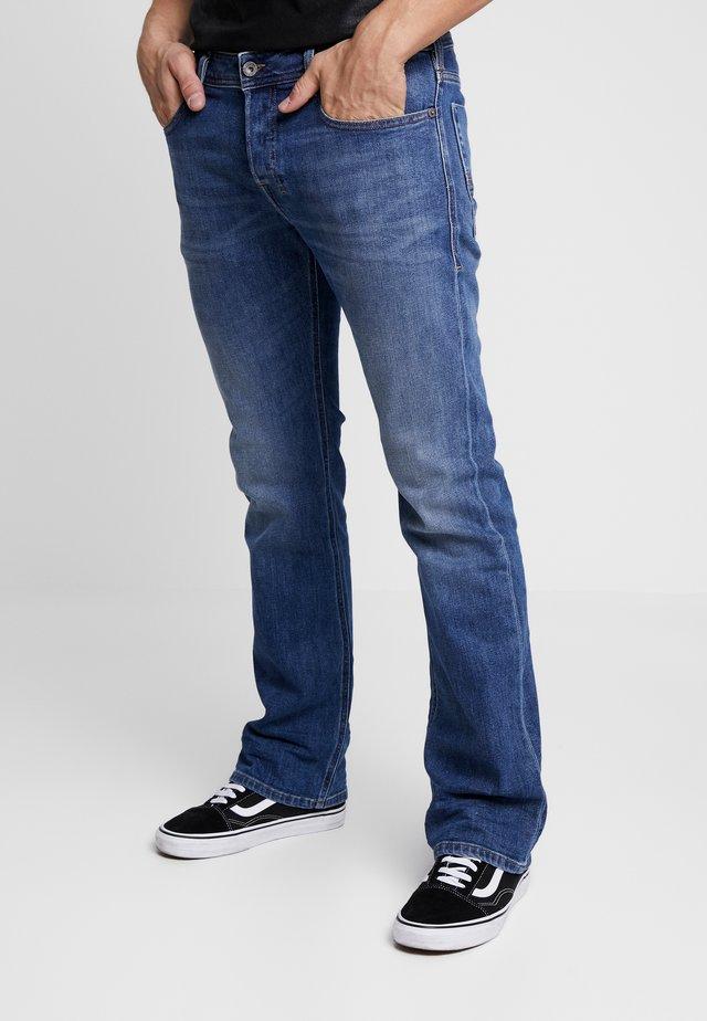 ZATINY - Bootcut jeans - 0096E01