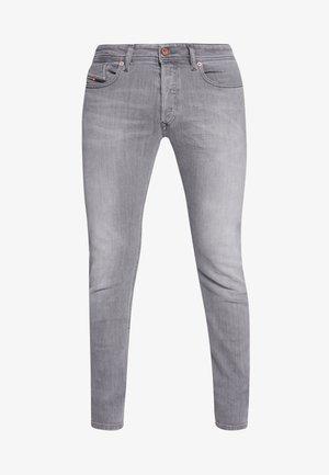SLEENKER-X - Slim fit jeans - grey  denim