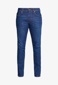 Diesel - THOMMER-X - Slim fit jeans - 0095z01 - 4