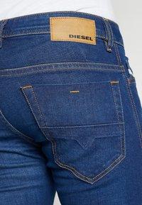 Diesel - THOMMER-X - Slim fit jeans - 0095z01 - 5