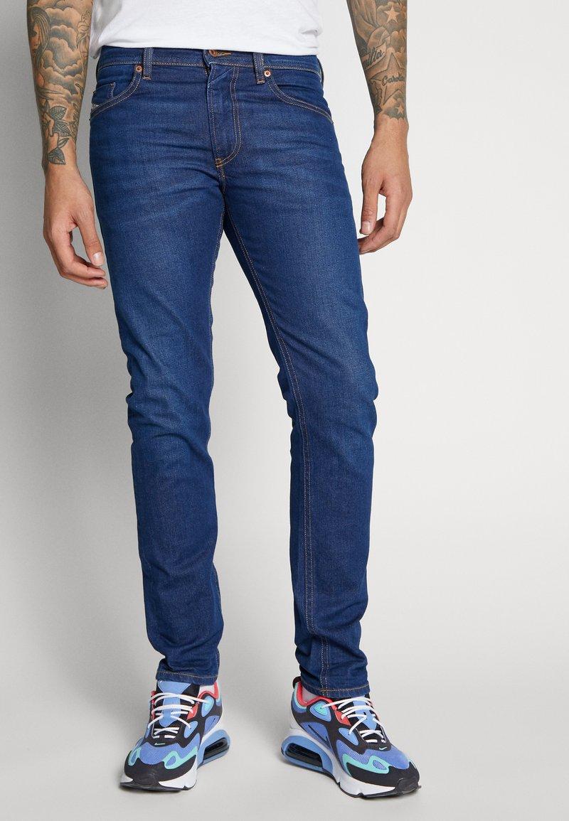 Diesel - THOMMER-X - Slim fit jeans - 0095z01
