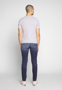 Diesel - THOMMER-X - Jeans slim fit - dark-blue denim - 2