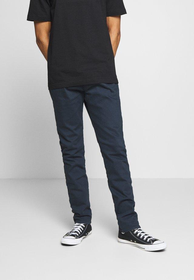 D-YENNOX - Slim fit jeans - dark blue