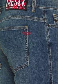 Diesel - D-ISTORT-SP3 - Jeans slim fit - blue denim - 2