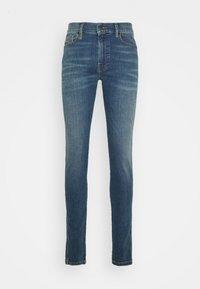 Diesel - D-ISTORT-SP3 - Jeans slim fit - blue denim - 0