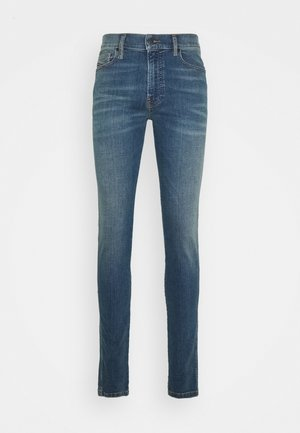 D-ISTORT-SP3 - Jeans slim fit - blue denim