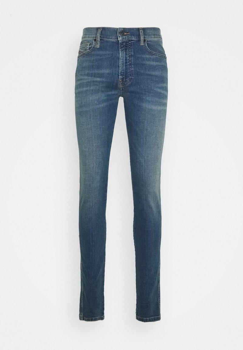 Diesel - D-ISTORT-SP3 - Jeans slim fit - blue denim