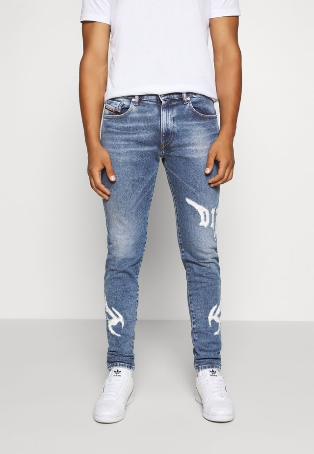STRUKT - Jeans Slim Fit - 009dw