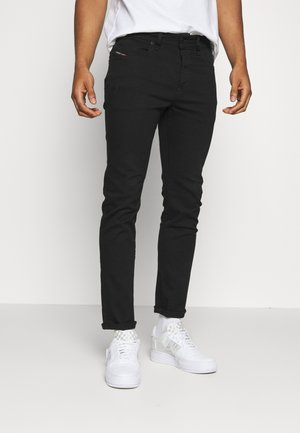 BUSTER-X - Straight leg jeans - 0688h