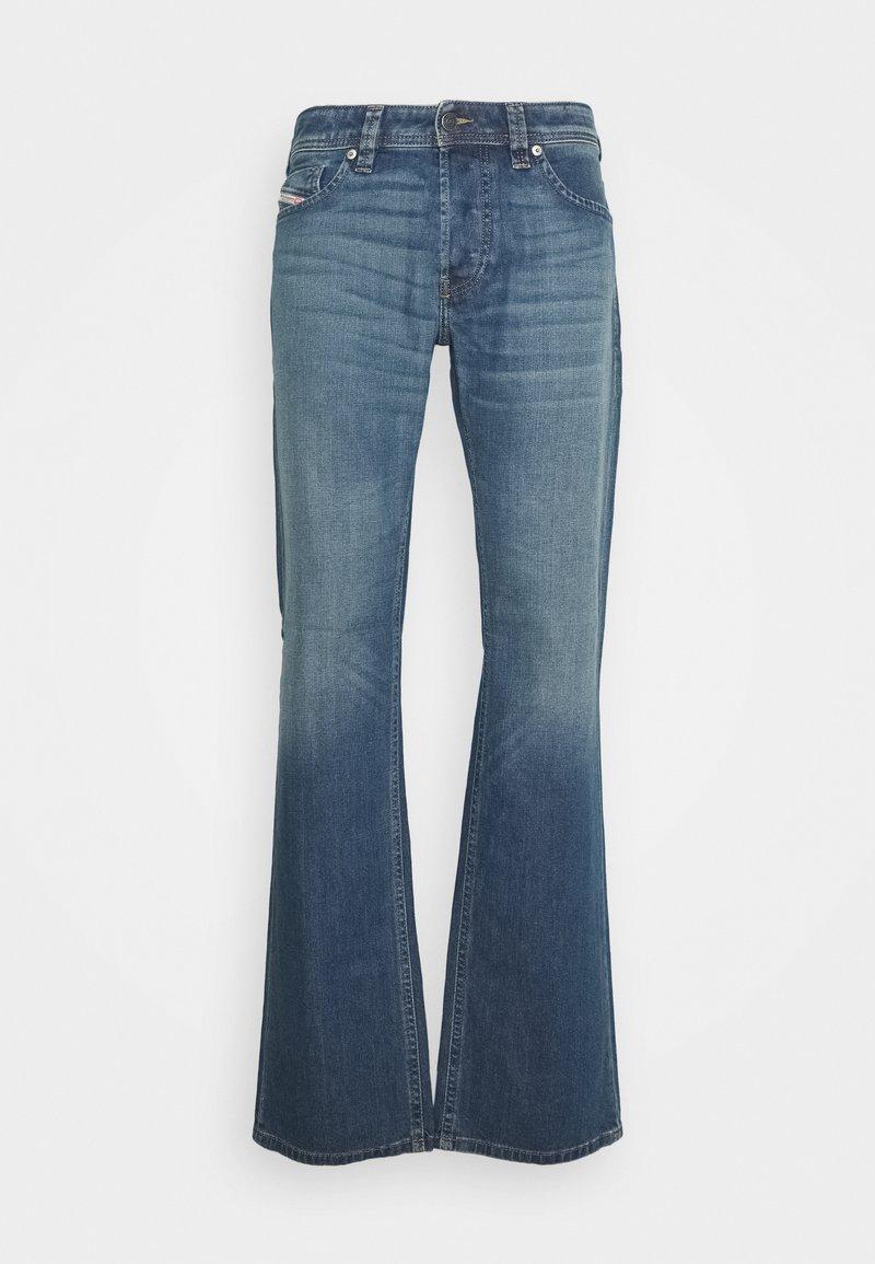 Diesel - LARKEE-X - Straight leg jeans - 009ei