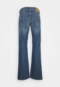 Diesel - LARKEE-X - Straight leg jeans - 009ei - 1