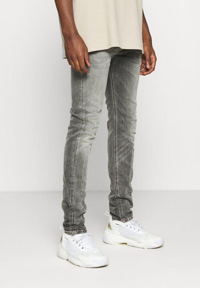 SLEENKER-X - Slim fit jeans - 009fw