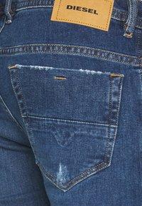 Diesel - THOMMER-X - Slim fit jeans - 009de - 5